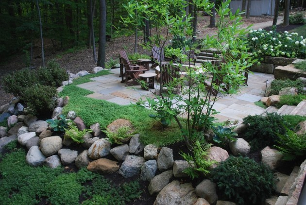 Backyard Landscaping – An Important Area To Landscape